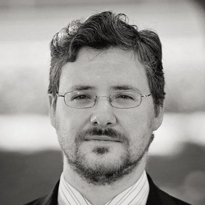 Ethan W. Blevins