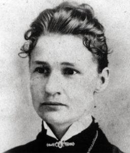 Susanna Salter